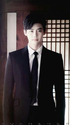 Lee Jong Suk  Que guapo❤❤❤