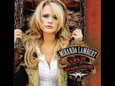 Miranda Lambert - Gunpowder & Lead
