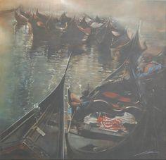 Impressioni Artistiche : ~ Antonio Sgarbossa ~