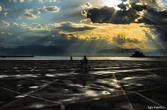 Photograph Nafplio...after the rain.. by Sofia  Kotsilieri on 500px