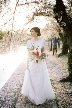 Virginia Weddings. One Sweet Day In May. Jenna Henderson Photography