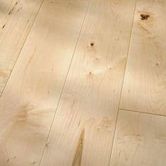 Hard Maple Arctic: Traditional Character-- #HomerWood Premium Hardwood Flooring