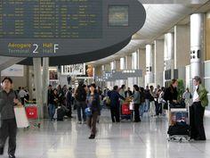 Aeroport Paris Charles de Gaulle CDG (2006)