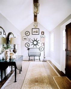 Decorating Ideas for Your Home's 5 Smallest Spaces