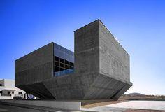 """""""el pedrusco"""" - DJO Arquitectos - Olivenza (Badajoz) Spain"""