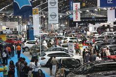 9° Salón internacional del Automovil de Madrid 2012