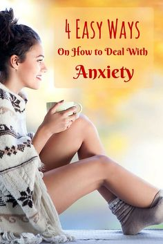 Some of these tips (especially the last one) have helped A TON of people cope and provide insight on how to deal with anxiety!