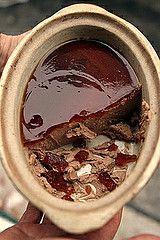 chicken liver pate on david leibovitz's blog