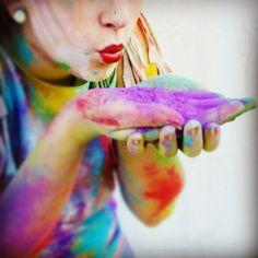 powder paint - Google Search