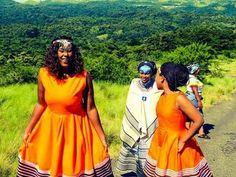 Xhosa Attire, African Attire, African Wear, African Men Fashion, Africa Fashion, African Women, African Traditional Wear, Traditional Fashion, Beach Wedding Groom