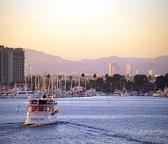 Blues Buffet Dinner Cruise @ Hornblower Yachts Marina Del Rey (Marina del Rey, CA)