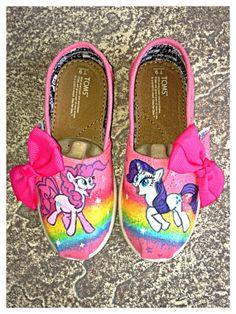 my liddle pony leukkkkk