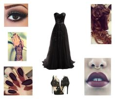 """""""Untitled #108"""" by carolynhopkins on Polyvore"""