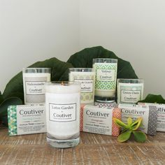 Coutiver Soaps & Candles Stunning fragrances encased in the best ingredients available. These ingredients are organic. PETA certified, No palm oil, No animal fat. Eco non- genetically modified (non-GMO) soy wax. Candle Diffuser, Natural Lifestyle, Palm Oil, Peta, Fragrances, Soaps, Body Care, Wax, Organic