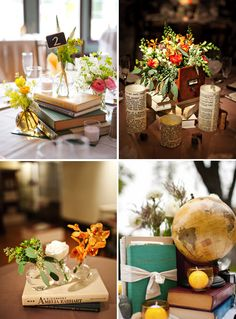 – A Library Inspired Wedding – » Alexan Events | Denver Wedding Planners, Colorado Wedding and Event Planning