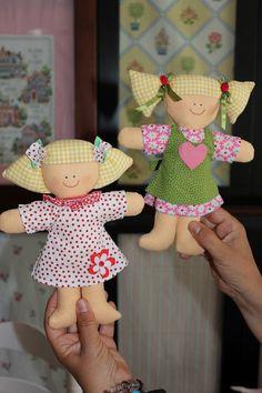 Dolls.