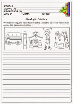 Lipitipi- Atividades e Projetos Fundamental I: 5º Ano