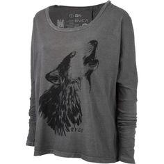 Wolf Shirt. <3