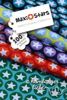 Maxi Stars - Hamburger Liebe