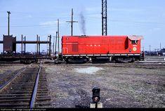 RailPictures.Net Photo: 700 Terminal Railroad Association of St. Louis FM H10-44 at East St. Louis, Illinois by Jeremy Plant