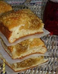 Talkooväen kaurapulla - herkullinen peltipulla My Favorite Food, Favorite Recipes, Coffee Bread, Pan Dulce, Sweet Pastries, Bread Cake, Yummy Eats, Desert Recipes, I Love Food