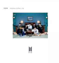 [PRE-ORDER] BTS BE (Essential Edition) – COKODIVE