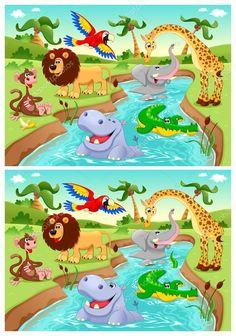depositphotos_109906274-stock-illustration-spot-the-differences.jpg (717×1023)