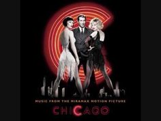 Chicago movie soundtrack - After Midnight by Danny Elfman this is a GREAT old-timey jazz tune!