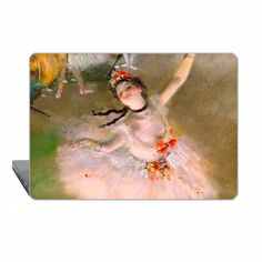 Only 49.50 USD Edgar Degas Macbook Pro 15 classic art Case ballerina by ModCases