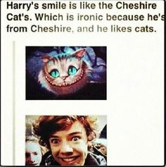 haha(:omg I thought I was the only one who noticed that just sayin