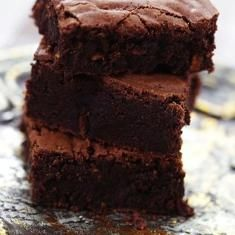 Julia Child's Best Ever Brownies