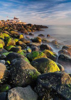 Watch Hill - Rhode Island  #VisitRhodeIsland  #travel  #beaches
