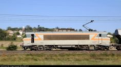 RailPictures.Net Photo: BB 7363 SNCF Alsthom-MTE BB 7200 at Canals (Tarn et Garonne), France by Gerard MEILLEY