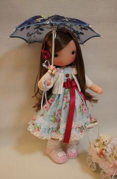 ''Fidelina Dolls...Soul Heart''.: