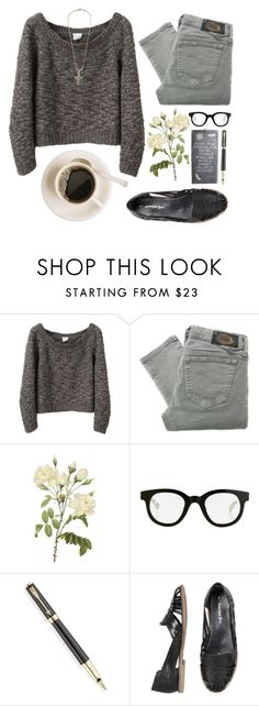 """I Need You So Much Closer"" by hhuricane ❤ liked on Polyvore featuring VPL, Diesel, Alba Botanica, KRISVANASSCHE, Parker, Mimi Loves Jimi and MANGO"