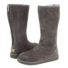 UGG Boots - Knightbridge - Grey - 5119 - Click Image to Close