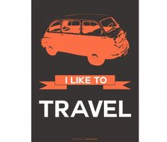 Actually, I LOVE to #Travel