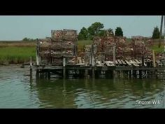 Smith Island, Maryland, is sinking - http://www.nopasc.org/smith-island-maryland-is-sinking/