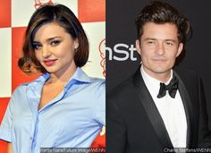 Miranda Kerr Reveals Ex Orlando Bloom Warned Her About His Penis Photos