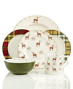 Christmas dinnerware dinnerware and christmas on pinterest