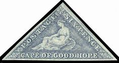 : Stamps Cape of Good Hope Cape Colony, Union Of South Africa, Learning Websites, Rare Stamps, Picture Postcards, Postage Stamps, Geo, Colonial, Stamping