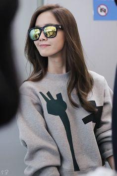 Cool YoonA