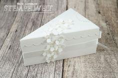 Cutie Pie Thinlits - Bride