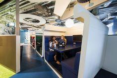 Google's Office In Dublin, Ireland | Business Insider Australia