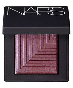 NARS debuts its new Dual-Intensity Eyeshadow. You need to see these new wet/dry shadows from NARS. Burgundy Eyeshadow, Shimmer Eyeshadow, Mac Eyeshadow, Eyeshadow Brushes, Eyeshadow Palette, Eyeliner, Brows, Nars Dual Intensity Eyeshadow, Sephora