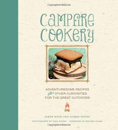 Cool camping cooking