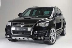 VW Touareg   VW Tuning www.letamendi.com @Tamara Walker Walker Letamendi Concesionario-Taller