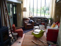 la Maison d'Hector - Maison d'hôtes dans le Perche - séjour, vacances, nature, détente - Chambres d'hôtes et table d'hôtes