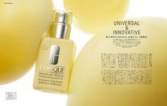 Cosmetics -Akihiro Sakai with Rona Represents