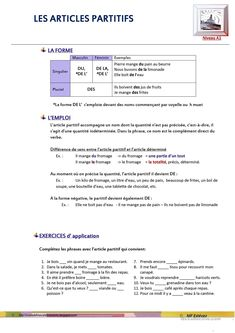 Learn French For Adults Esl How To Learn French Tutorials Key: 8206342246 French Flashcards, French Worksheets, French Verbs, French Grammar, French Teaching Resources, Teaching French, Les Adjectifs Possessifs, French Tutorial, French Language Learning
